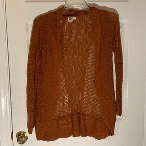Light knit sweater
